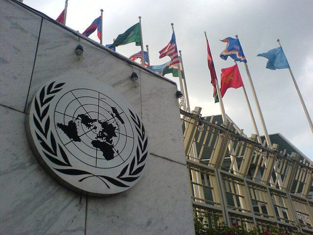 united nations in bangkok