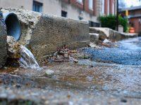 Rain, stormwater, Water, drain