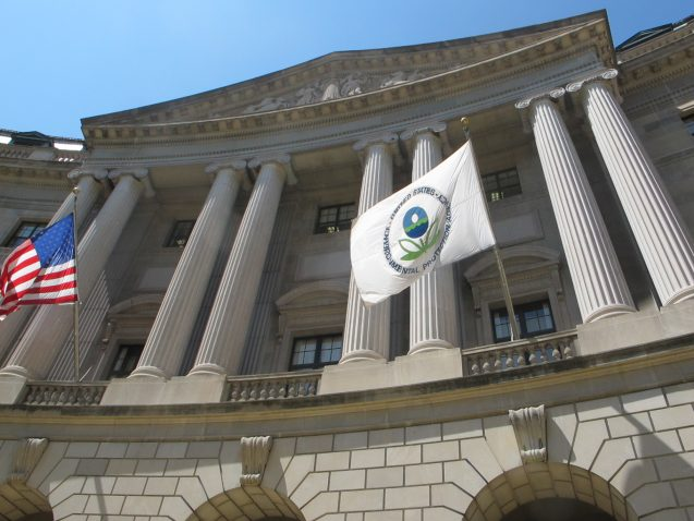 The State and Local Role in Protecting America's Environment