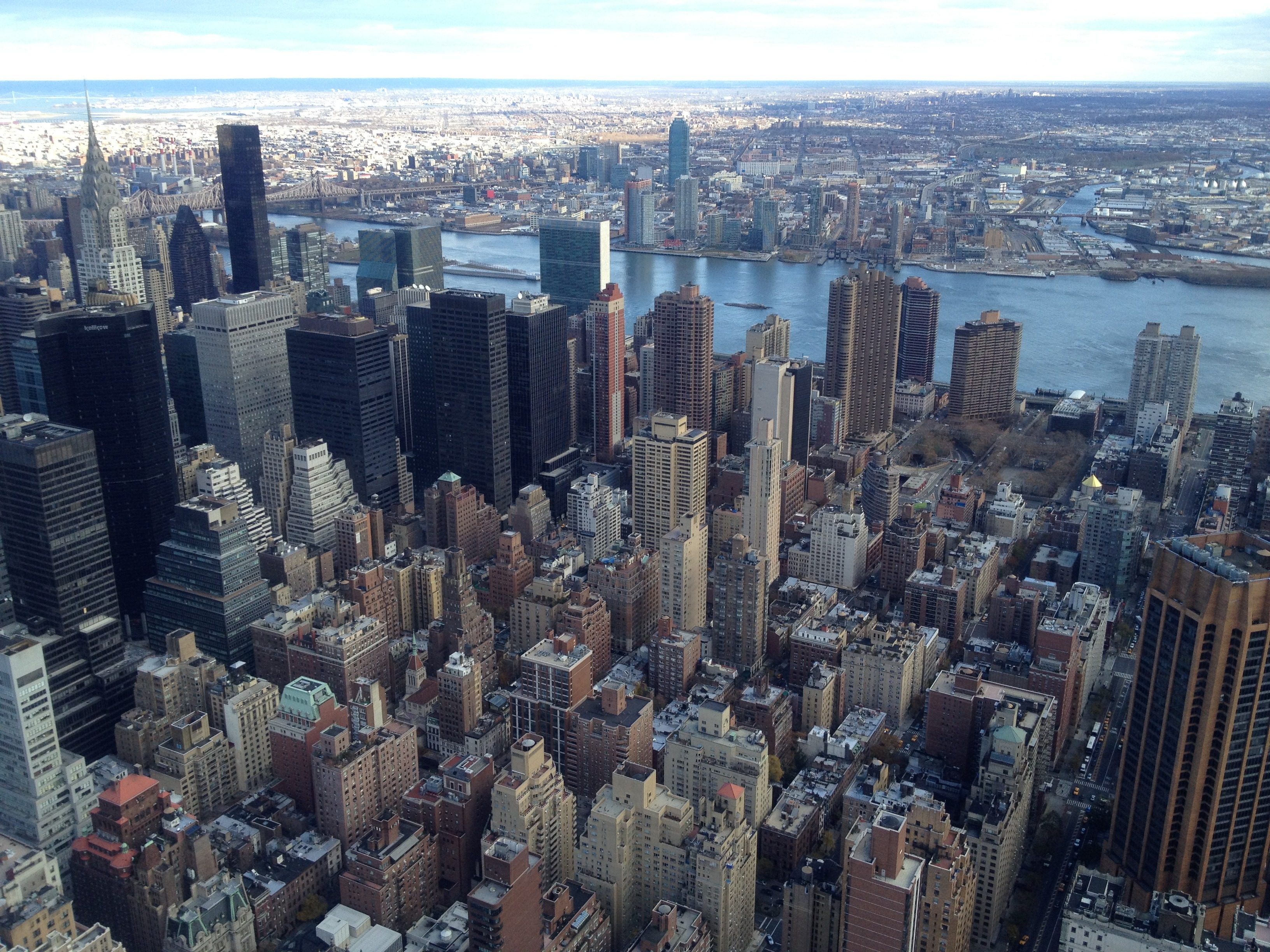 New York City Water Demand