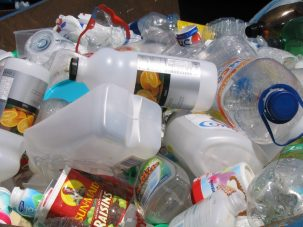 What You Can Do to Fight Plastic Pollution