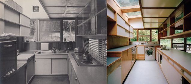 lurie house kitchen