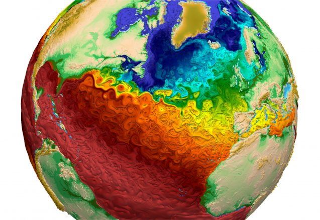 Artificial Intelligence A Game Changer For Climate Change