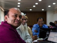 bangladesh workshop on climate forecasting