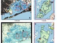 maps of jamaica bay marshes