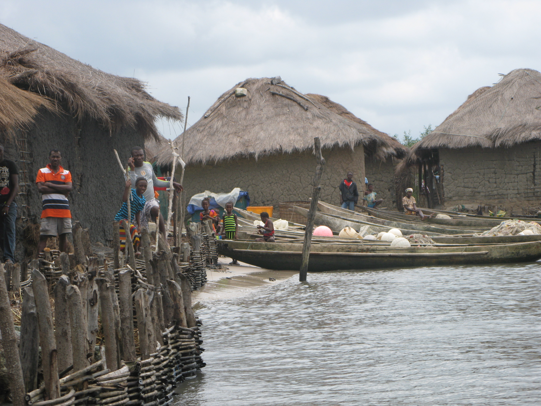 Building Resiliency in Sierra Leone's Fishing Communities