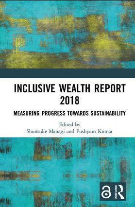 Inclusive Wealth Index latest report