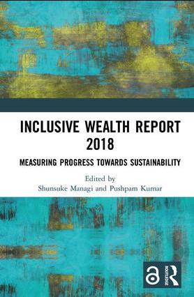 Inclusive Wealth Index latest report