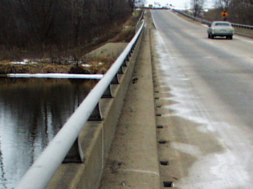 How Road Salt Harms the Environment