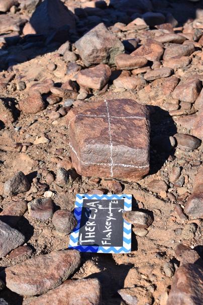 theresa boulder