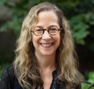 wendy greenspun shares climate change coping strategies