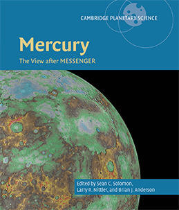 mercury messenger book cover
