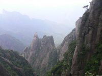 granite hills in china