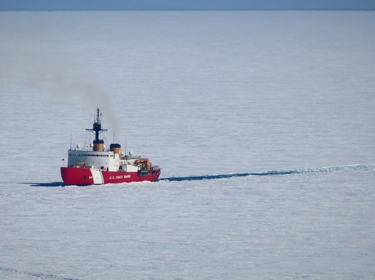 polar star icebreaker