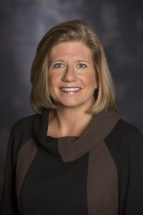 Karen Harbert, President and Chief Executive Officer of the American Gas Association
