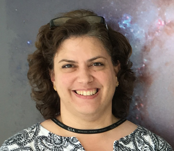 Linda Sohl Reconstructs Climate Models to Help the Search for Alien Life