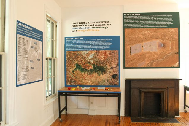 part of the taking action exhibit