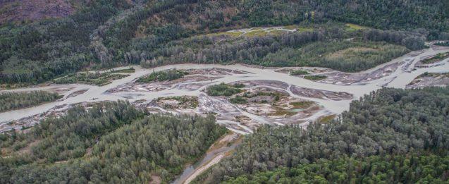 rivers in alaska