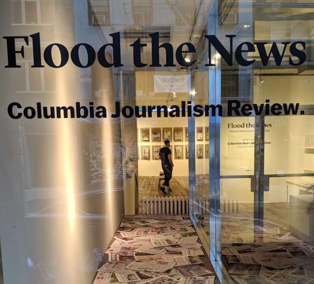 columbia journalism review office