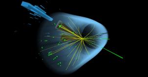 Thomas McCauley / CERN