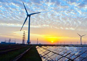 Renewable energy. Photo: Kenueone / Pixabay