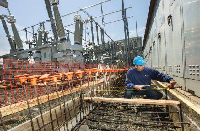 con edison worker
