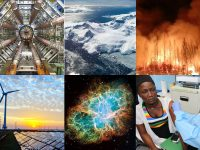 Quiz: The Decade in Science News