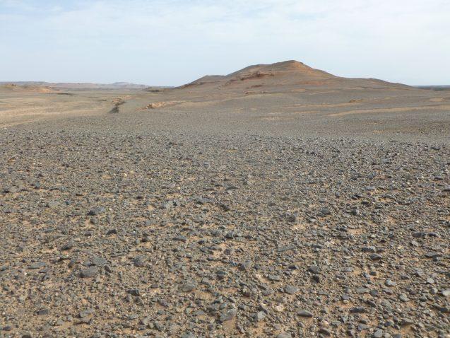 hami basin