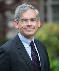 Michael Gerrard is a law professor and director of the Sabin Center for Climate Change Law.