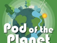 Pod of the Planet feature page