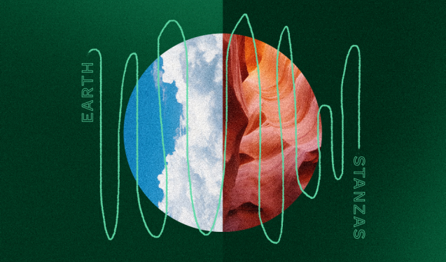 earth stanzas logo