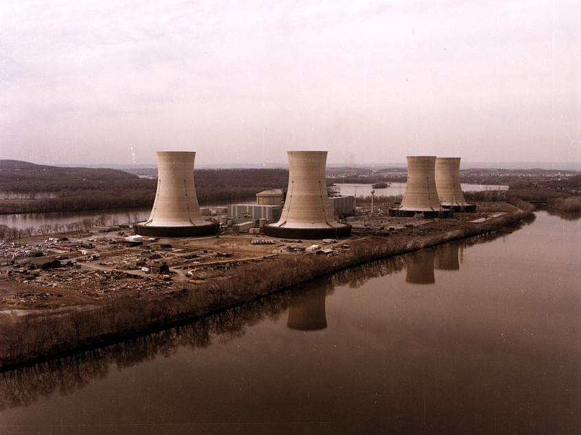 An Atomic Catch 22: Climate Change and the Decline of America's Nuclear Fleet