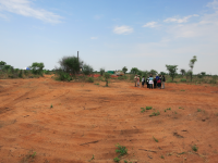 Community supervision of mineral prospecting in Tsumkwe District West, Namibia