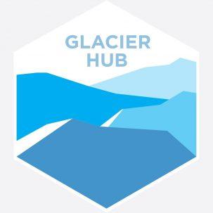 glacierhub logo