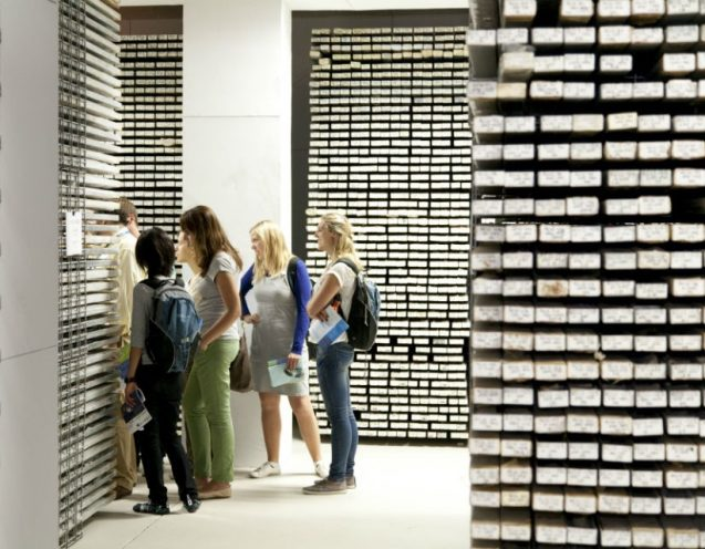 People in Core Repository Lab