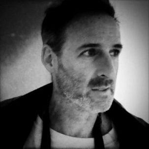 Michael Kamber headshot