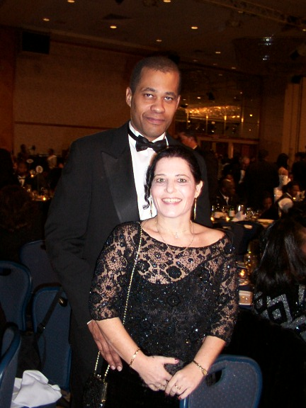darryl shaw and wife