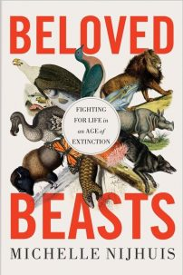 beloved beasts book cover