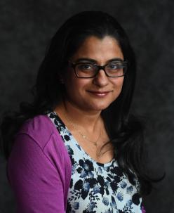 radhika iyengar headshot
